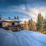 Ferienhaus Hochrindl - Familie Messner